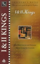 Shepherds Notes : 1 & 2 Kings