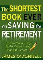 Shortest Book Ever on Saving for Retirement
