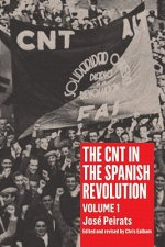 CNT in the Spanish Revolution
