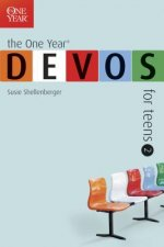 One Year Devos for Teens 2
