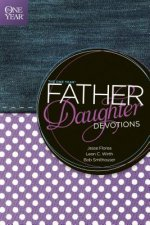 One Year Father-Daughter Devotions