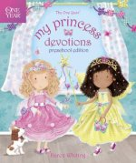 One Year My Princess Devotions