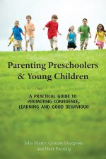 Parenting Preschoolers and Young Children