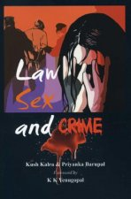Law Sex and Crime