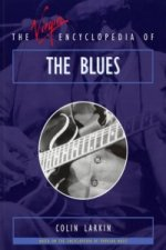 Virgin Encyclopedia of the Blues
