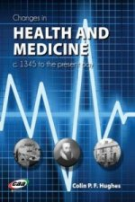 Changes in Health and Medicine, C. 1345 to the Present Day