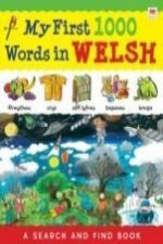 First 1000 Words in Welsh