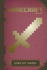 Minecraft - Llawlyfr Ymladd