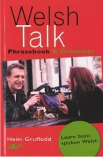 Welsh Talk