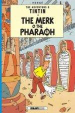Tintin: The Merk o the Pharoah