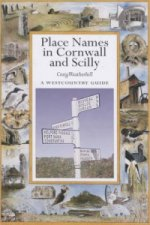 Place Names in Cornwall and Scilly