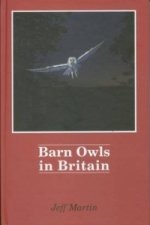 Barn Owls in Britain