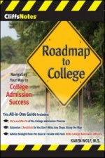 CliffsNotes Roadmap to College