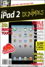 Exploring iPad 2 For Dummies(R)