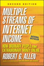 Multiple Streams of Internet Income
