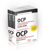 OCP Oracle Certified Professional on Oracle 12c Certification Kit