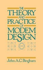 Theory and Practice of Modern Design