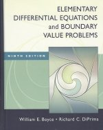Elementary Differential Equations and Boundary Value Problems, Textbook and Student Solutions Manual Set