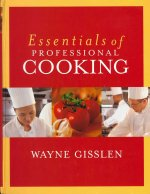 Essentials of Professional Cooking with ChefTec CD-ROM with Visual Foodlovers Guide Set