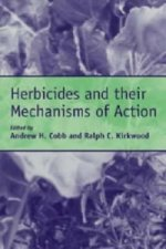 Herbicides and Their Mechanisms of Action