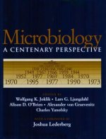 Microbiology: a Centenary Perspective