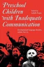 Preschool Children with Inadequate Communication