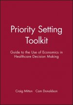 Priority Setting Toolkit