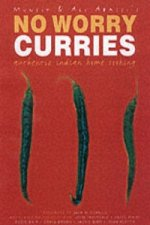 Ali and Munsif Abbasi's No Worry Curries