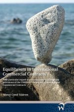 EQUILIBRIUM IN INTERNATIONAL COMMERCIAL