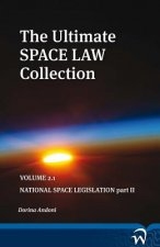 Ultimate Space Law Collection