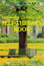 Intimacy and Solitude Self-therapy Book