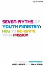 Seven Myths of Youth Ministry