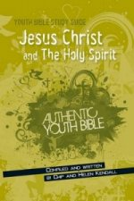 Ybsg Jesus Christ & the Holy Spirit