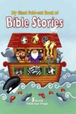 My Giant Fold-Out Book of Bible Stories