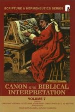 Canon and Biblical Interpretation