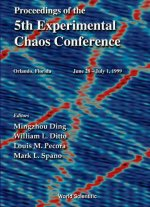 5TH EXPERIMENTAL CHAOS CONFERENCE, THE