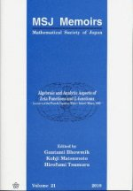 Algebraic and Analytic Aspects of Zeta Functions and L-Functions