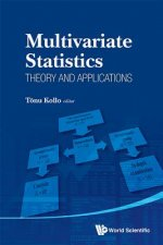 Multivariate Statistics: Theory and Applications