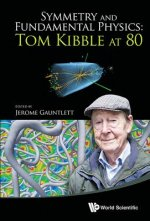 Symmetry and Fundamental physics:Tom Kibble at 80