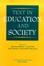 Text in Education and Society