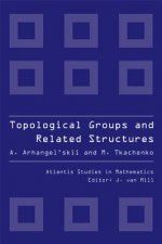Topological Groups and Realated Structures