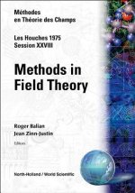 METHODS IN FIELD THEORY