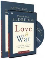 Love and War Participant's Guide with DVD