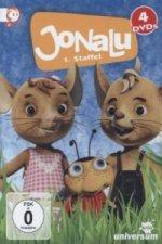 JoNaLu Komplettbox. Staffel.1, 4 DVD