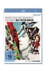 Nichts als die Wahrheit - 30 Jahre Die Toten Hosen, 1 Blu-ray