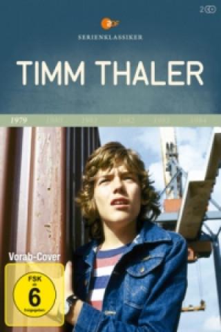 Timm Thaler - Die komplette Serie