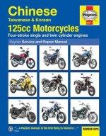 Chinese, Taiwanese & Korean 125cc Motorcycles