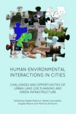 Human-Environmental Interactions in Cities