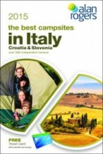 Alan Rogers - The Best Campsites in Italy, Croatia & Sloveni
