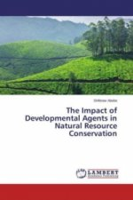 The Impact of Developmental Agents in Natural Resource Conservation